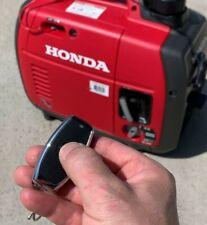 Wireless Remote Generator Shut Off Kit forHonda EU1000i, EU2000i or EU2200i