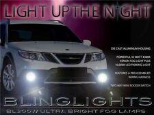 2008 Saab 9-3 93 Turbo X TurboX XWD Xenon Fog Lamps Lights Lamp Light Kit