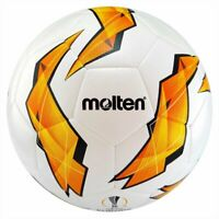 Molten Official Europa League Hybrid PU Soccer Ball Size 5