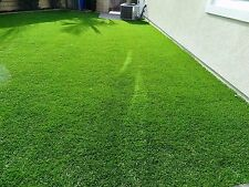 Artificial Grass Super Quality 1x4M Roll. 30mm Height. 2.5kg/sqM Indoor,Outdoor