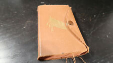 WWII US Armed Force Bible New Testament with Franklin Roosevelt