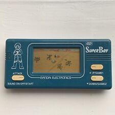 Bandai SuperBoy LCD Handheld Game