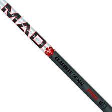Graphite Design MAD Pro 75 X-Stiff Shaft For Taylormade M3/ M4 Driver