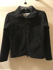 Columbia Sportswear Company Titanium Tech Interchange Womens Black Jacket SizeXS