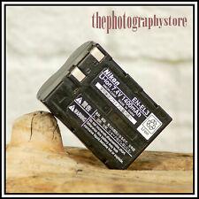 FREE UK POST Genuine Nikon EN-EL3 Battery Pack for D70 D100 D50 Digital SLRs