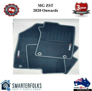 MG ZST tailored carpet floor mats 2020 onwards - set of 4