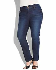 Lucky Brand Womens Plus 7Q10181 Handcrafted Emma Jean Legging Size 16W New
