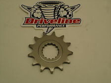 YAMAHA RAPTOR 700 15 TOOTH FRONT SPROCKET