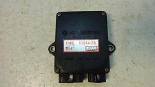 1984 Honda CB700SC Nighthawk CB 700 SC H574-2. IC ignitor CDI spark control box