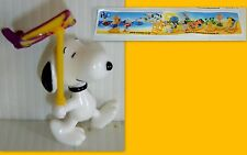 KINDER GIAPPONE -SNOOPY CON L'AQUILONE-