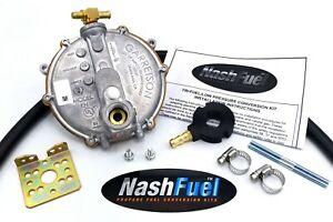 Propane Natural Gas Kit Briggs 030426 8000 Watt 420cc Generator Alternative Fuel