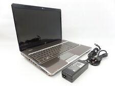 "HP Pavilion dv7-1245dx 17"" AMD Turion x2 RM-72 2.1GHz 4GB 320GB Laptop NB231UA U"