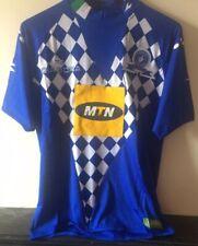 Mamelodi Sundowns 2005-06 A (South Africa) L Diadora Football Shirt- New w/tags