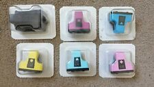 HP 363 Pack of 6 Ink Cartridges: Black, Cyan, Magenta, Yellow, Lt Cyan, Lt Mg