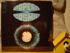 POPERA COSMIC Les Esclaves LP/1969 France/Rare French Psychedelic Orchestral Pop