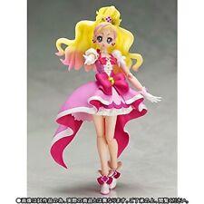 S.H.Figuarts CURE FLORA Action Figure Go! Princess PreCure BANDAI NEW from Japan