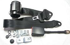 Automatik 3 - Punkt Sicherheitsgurt , Seatbelt Alfa Spider 105 / 115 mit Umlenk.
