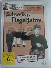 Schwejks Flegeljahre - Peter Alexander als dümmster Soldat der Welt - Schwejk