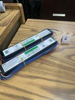 Lot Of 2 NEW Halco EP332IS-MV-HE #50170 T8 Ballasts