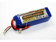 LiPo RC Batteries with 6s Cells (S)