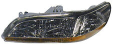 New Honda Accord Sedan / Coupe 1998 1999 2000 left driver headlight head light