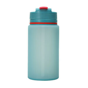 Collapsible Water Bottle Ultra-Packable, Travel-Friendly, Food-Grade Silicone