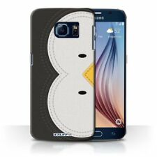 Stitch Mobile Phone Fitted Cases/Skins for Samsung Galaxy S6