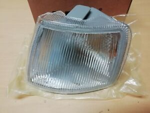 Opel Vectra A 1988-1995 Left Side Turn Signal Indicator Corner Light Lamp