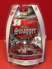 Winners Circle #14 Tong Stewart Old Spice Swagger 2009