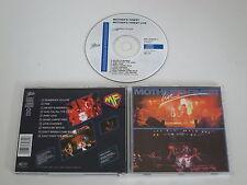 MOTHER´S FINEST/MOTHER´S FINEST LIVE(EPIC EPC 463089 2) CD ALBUM