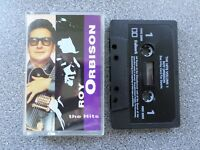 ROY ORBISON - THE HITS VOLUME 1 - ALBUM - CASSETTE TAPE