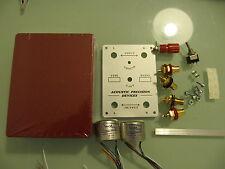 APD level 2 KIT SUT MC Step Up transformers cartridge Denon Ortofon Lyra Koetsu