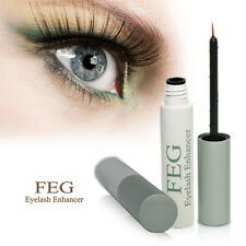 FEG EYELASH GROWTH ENHANCER Serum Eye Lash Rapid Longer Lashes Thicker 3ml