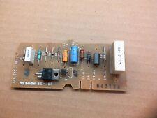 Miele Elektronik ES - 101  BSG 90267   T.Nr.:1273801  W794  W794