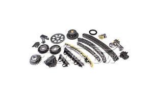 Tru-Flow Timing Chain Kit (With Gears) TCK1024G fits Suzuki Vitara 2.0 V6 24V...