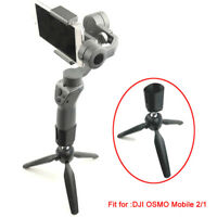 Tripod Mount Stand Support Holder Bracket Handheld Gimbal For DJI OSMO 2/1