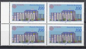 BRD 1990 Mi. Nr. 1462 4er Block Postfrisch LUXUS!!! (33516)