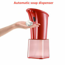 280ML Automatic Soap Dispenser Infrared Sensor Hand Washer Foaming Touchless
