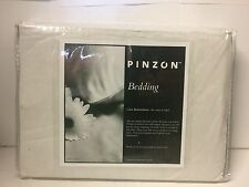 Pinzon 400-Thread-Count Egyptian Cotton Sateen King Hotel Bedskirt, Bordeaux