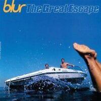 """Blur - The Great Escape (NEW 2 x 12"""" VINYL LP)"""