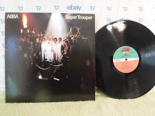 Abba, Super Trouper, Atlantic Records SD 16023, 1980, Synth-Pop, Rock