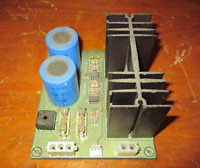 GAELCO ROLLING EXTREME ARCADE GAME SOUND AMP BOARD 990417, GUC