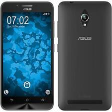 Coque en Silicone Asus Zenfone Go (ZC500TG) Slimcase transparent