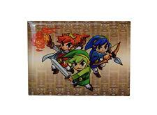The Legend of Zelda Pin / Anstecker, Nintendo
