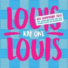 KAY ONE - LOUIS LOUIS KAY ONE  CD SINGLE NEU