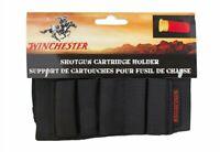 Winchester Buttstock Shotgun Shell Carrier - Black
