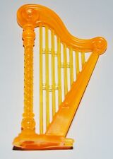 65220 Arpa playmobil,music instruments,música,harp,harpe,harfe,harpa