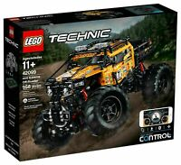LEGO® 42099 TECHNIC - 4x4 X-treme Off-Roader - NEW / FACTORY SEALED DIRECT SHIP