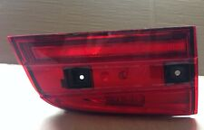 Genuine Jaguar XF Sport Break Near Side Left Hand Rear Tailgate Light