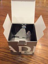 """New/Sealed� Lladro Porcelain Christmas Tree Ornament 4� Tall"